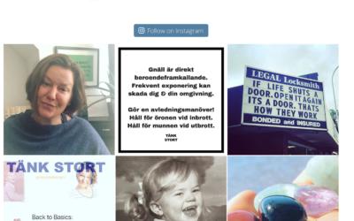 Instagram kära instagram
